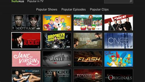 Hulu Has Eyes Set New Cable Style Service Talkandroid