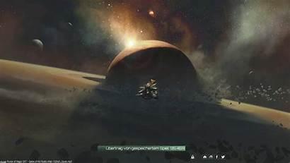 Stellaris Wallpapers Federations Tried Cleaning Menu
