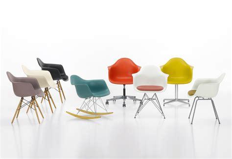 chaise daw eames eames plastic armchair dar by vitra stylepark