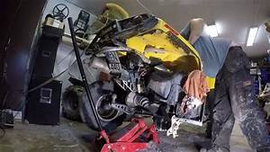 How To Remove The Fuel Pump In A Can-am Outlander