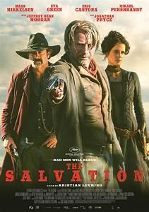 The Salvation (... Hindilinks4u