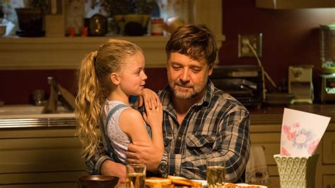 Fathers And Daughters Burns Out Of Control La Times