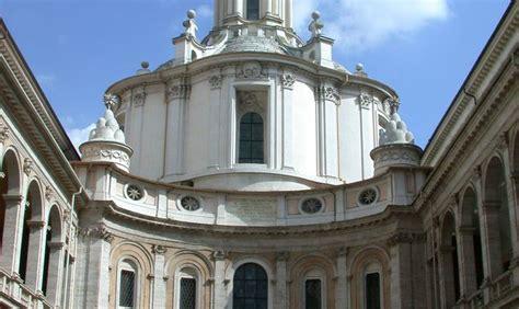 Cupola Sant Ivo Alla Sapienza by Chiesa Di Sant Ivo Alla Sapienza Chiesa Chiesa