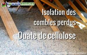 Isolation Des Combles Perdu : d coration facture pour isolation 76 orleans exemple ~ Dailycaller-alerts.com Idées de Décoration
