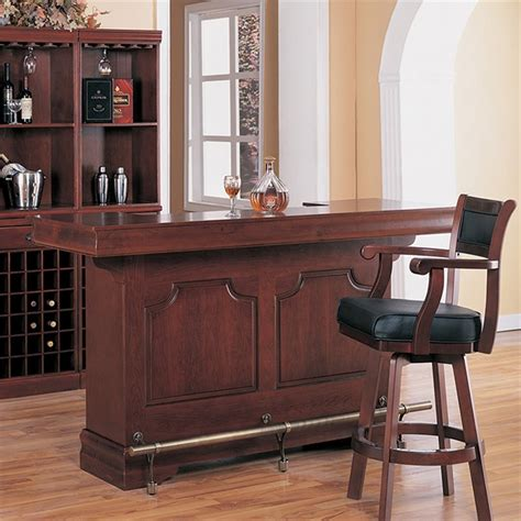 Bar Furniture With Sink by Types Of Home Bars