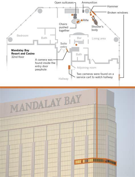 mandalay bay x3 floor plan breaking fired at mandalay bay las vegas page 195