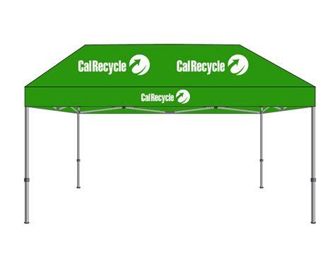 ft ez pop  custom screen print logo canopy pop  canopies numart display