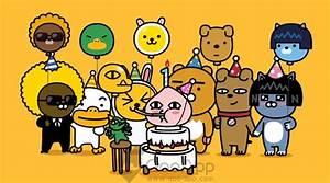 Kakao、「Friends Pop for Kakao」一周年生日派對事前預約開啟 - MTGamer 全球華人最 ...