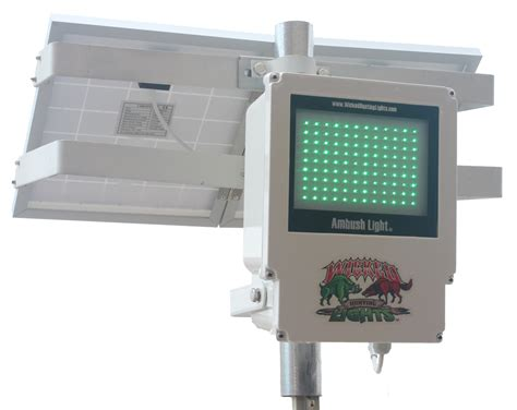 Hog Lights by Pin By Nighthuntingdepot On Products Green Led