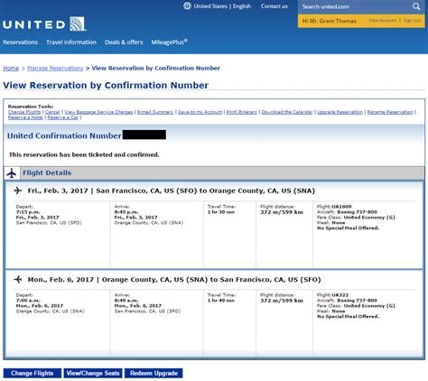 united airlines reservations phone use visa infinite credit card to get 100 roundtrip