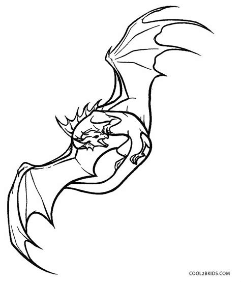 Coloring Dragons printable coloring pages for cool2bkids