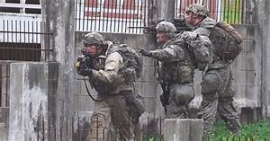"""U.S. Special Forces """"DECAPITATION"""" Team Deployed On Nuke ..."""
