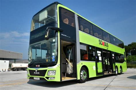 door bus hits  road   month trial latest