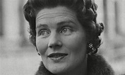 Richard Eyre on Mary Soames: 'She gave herself without ...