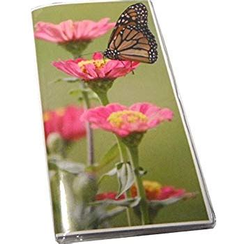 amazoncom year monarch butterfly pocket calendar