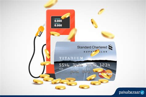 How to choose the best standard chartered credit card promotion. Standard Chartered Super Value Titanium Credit Card Review - 08 March 2021