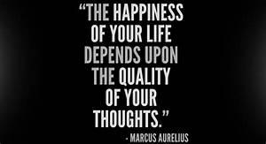 Marcus Aurelius Quotes Happiness. QuotesGram