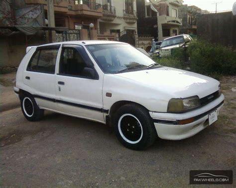 1989 Daihatsu Charade by Daihatsu Charade 1989 For Sale In Islamabad Pakwheels