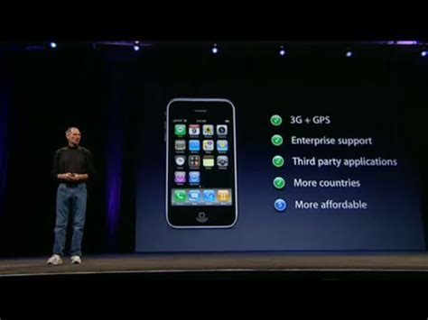 apple keynote  complete iphone  iphone os mobileme youtube