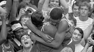 1983 North Carolina State Wolfpack team finally gets to go ...