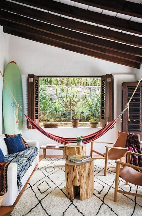 beach bungalows ideas  pinterest beach