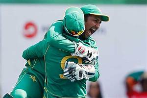 Champions Trophy: Pakistan defeat India by 180 runs to win ...