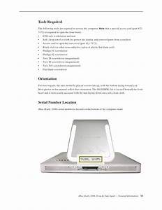 Apple Intel Imac Hardware Service Manual