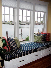 Window Seat Ideas Designs by Window Seat Design Ideas For Modern Homes Inhabit Ideas