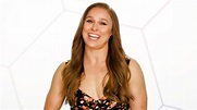 Ronda Rousey Is Having the Time of Life as WWE Superstar ...