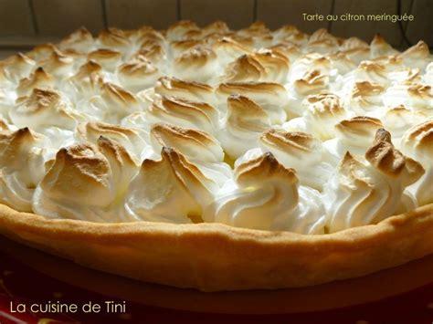 herve cuisine tarte citron the best tarte au citron meringuée la cuisine facile de tini