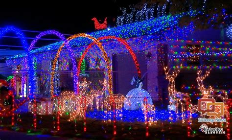 broadmoor christmas lights 2017 here is your tour map from hedgehog electric to washington