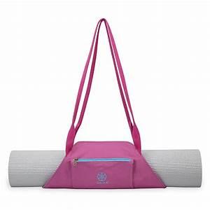 porte tapis de yoga With tapis de porte
