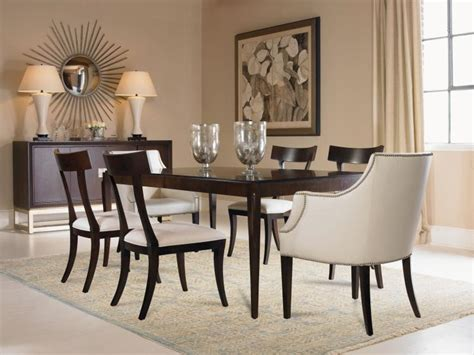 Century Furniture Dining Room Upholstered Dining Chair 339