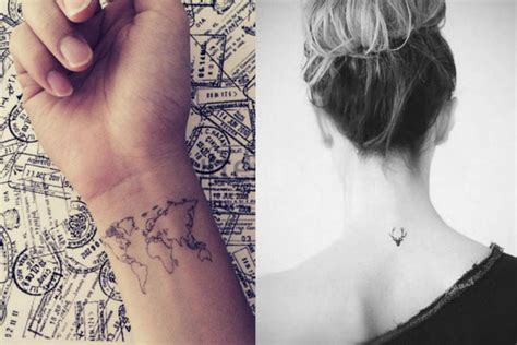 männer tattoos klein kleine feine tattoos piercing studio zone piercing laser tattoos aus hamburg bei