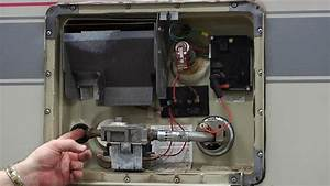 Rv Propane Tank System Overview