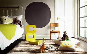 5 idees pour peindre un mur en couleur for Idee couleur peinture salon 9 5 idees pour peindre un mur en couleur blog home
