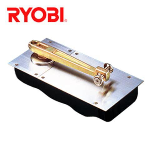 ryobi door hinge door closers