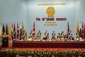Mahinda Rajapaksa Photos Photos - South Asian Association ...