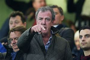 Top Gear Host Speaks Out After Being Fired For Punching ...