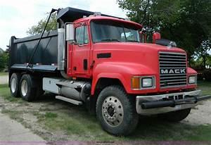 1999 Mack Truck Fuse Diagram
