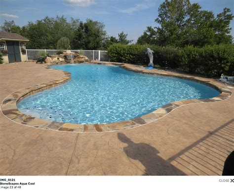 stonescapes pool plaster finish coronados pool