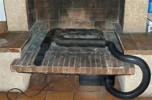 Recuperateur Chaleur Cheminée : r cup rateur de chaleur pour chemin es o meubles ~ Premium-room.com Idées de Décoration