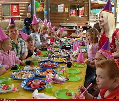 Birthday Party Kid Parties Celebration Games Event