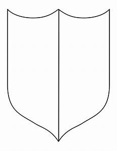 Image Of Shield - Cliparts.co