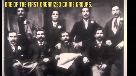 The American Mafia YouTube