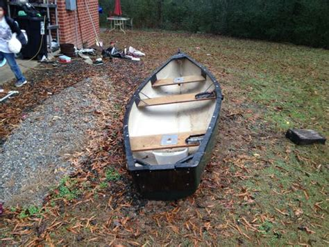 Old Town Sport Boat by Old Town Dicovery Sport 13 Square Stern Canoe 700