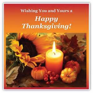 wishing you and yours a happy thanksgiving pictures photos and images for