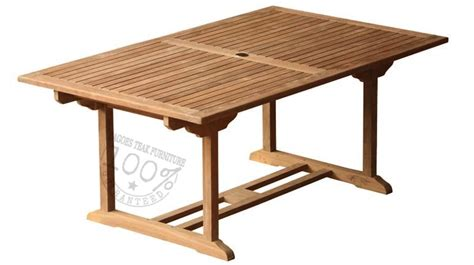 ultimate guide teak outdoor furniture vancouver bc