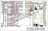 55 Chevy Dash Wiring Diagram