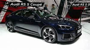 Audi Rs5 Coupe 2017 Review